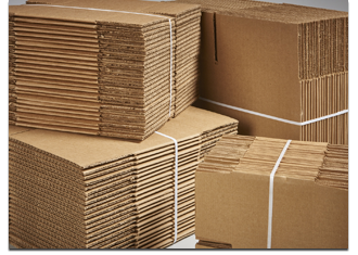 Shipping Boxes - Storage Boxes